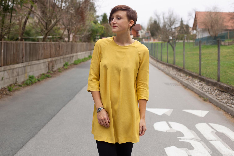 outfit gelbe vom ei