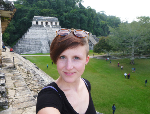 backpacking palenque mira