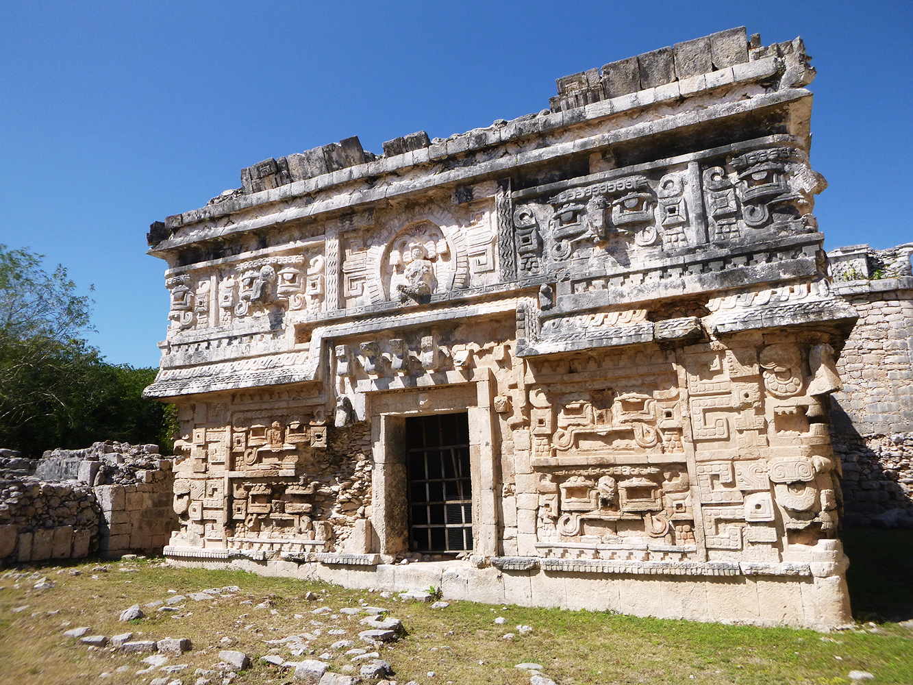 mexiko chichen itza 2
