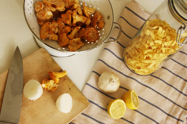 recipe pasta zutaten