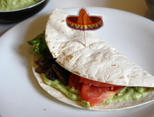 recipe veggie tacos 4
