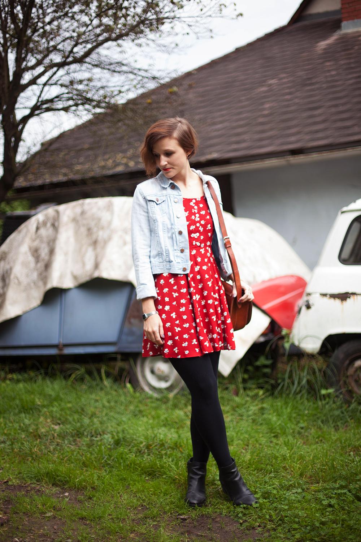 outfit-vintage-kleid-blumen
