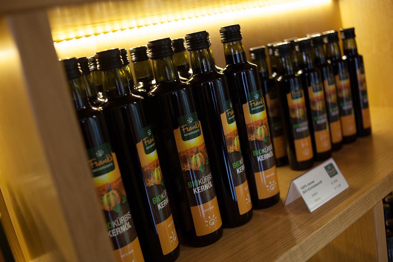 frank-naturprodukte-biokürbiskernöl