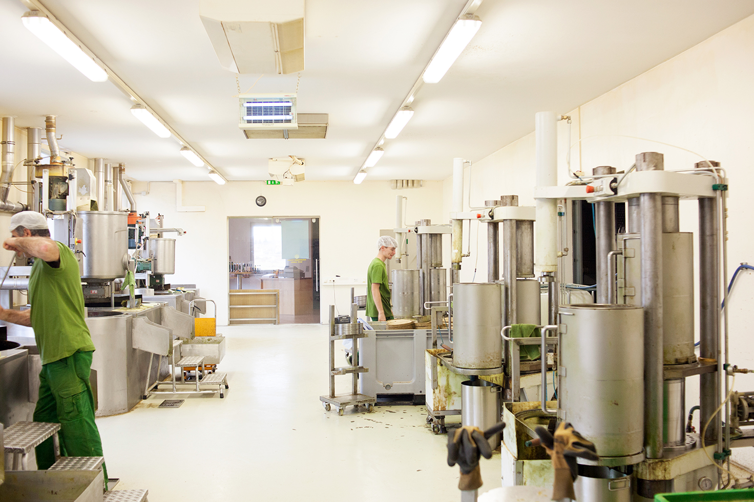 franks-naturprodukte-produktion