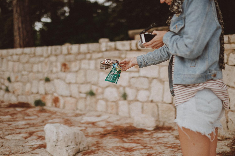 reisen und das mittelmeer vom plastikmüll retten