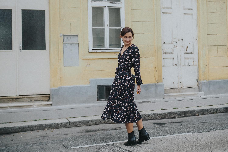 Slow Fashion Outfit: ein faires Kleidungsstück für den Herbst